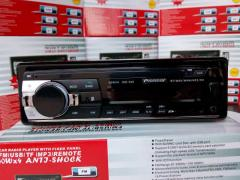 Available radio Pioneer JSD-520 (Bluetooth+USB+SD+AUX)
