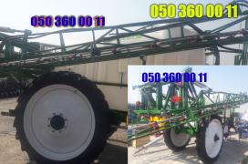 For obrobki Roslin sprayer Spray Expert