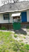 House for sale 15 km from Mirgorod, Popovka