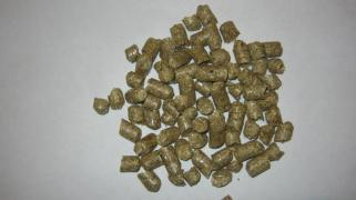 I sell granules from alfalfa, wood, straw, husk, pulp