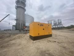I will buy a second-hand diesel generator. Repurchase of a generator, power plant