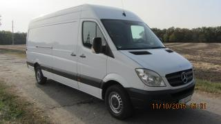 Mercedes-Benz Sprinter 315 Mercedes-Benz Sprinter 313 кузов макси