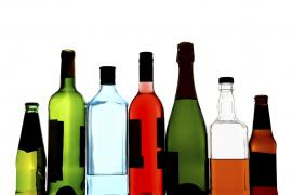 Moldovan Alcoholic beverages (Wholesale)