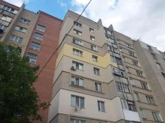 Nadajamo yakisnі professional services for insulating the facade of apartments