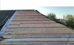 Ремонт кровли, ремонт крыши в Харькове