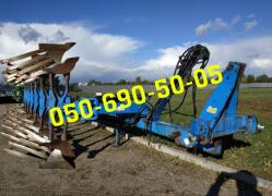There is ONLY ONE plough Lemken Vari Diamant 6+1