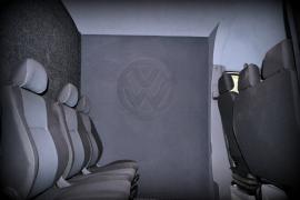 Тюнінг Внутрішній Переобладнання обшивка Mercedes-Benz Sprinter мерседес спринті