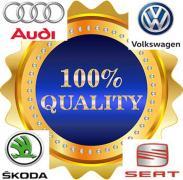 Запчасти для автомобилей Audi, Volkswagen, Skoda, Seat